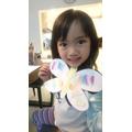 Gia nhi symmetrical butterfly.JPG