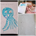 Saaryah's octopus
