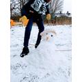 Do you wana build a snowman?