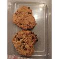 Tyreece's lovely cookies