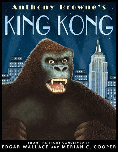 King Kong - Newspaper Report