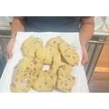 Mason's Cookies