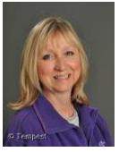 Mrs McAuliffe - Nursery Teacher