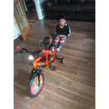 Baveen and his cool bike.jpg