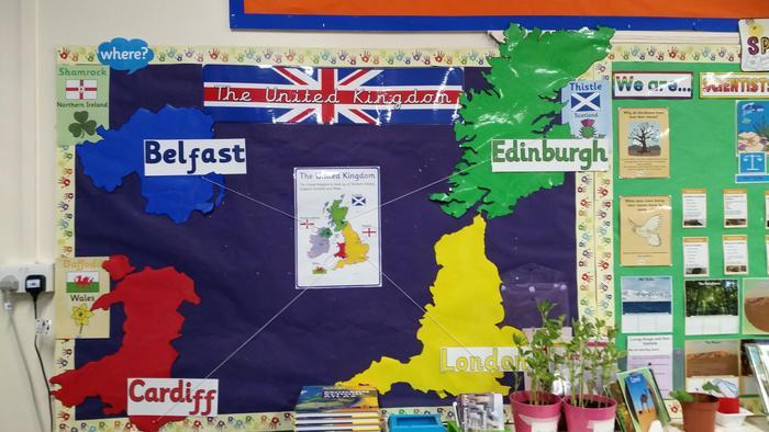 Topic - United Kingdom