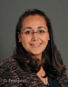 Nathalie Dummer, Head of School Athelney