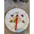 Love Heart Clock - fabulous!