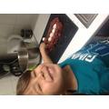 Fazil cooking