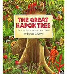 The Great Kapok Tree - Persuasive Writing