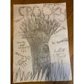Rayan's Spooky Tree