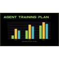 The ideal progress of V.E.N.U.S. agents