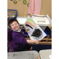 Drawing emotions through art and colour