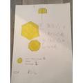 Alfie's maths 4