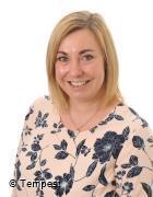 Mrs  Sarah  Howard     Learning Support Practitioner