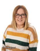 Mrs Toni Hudson      EYFS Practitioner