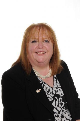 Miss Karen O'Donnell Headteacher