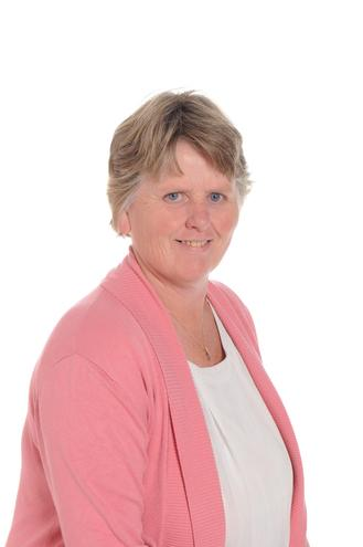 Mrs Diane Allenby Sunshines Practitioner