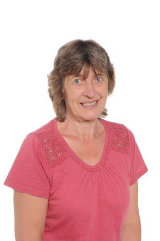 Mrs Sheila Watson     Cleaner