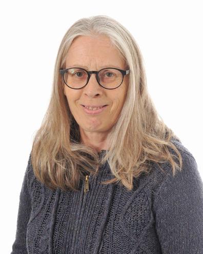 Mrs Wendy Stephenson - Quayle Kitchen Assistant