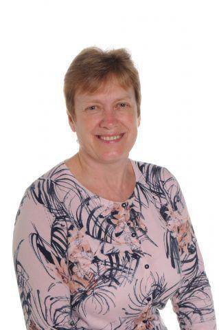 Mrs Caroline Hutton Staff Governor