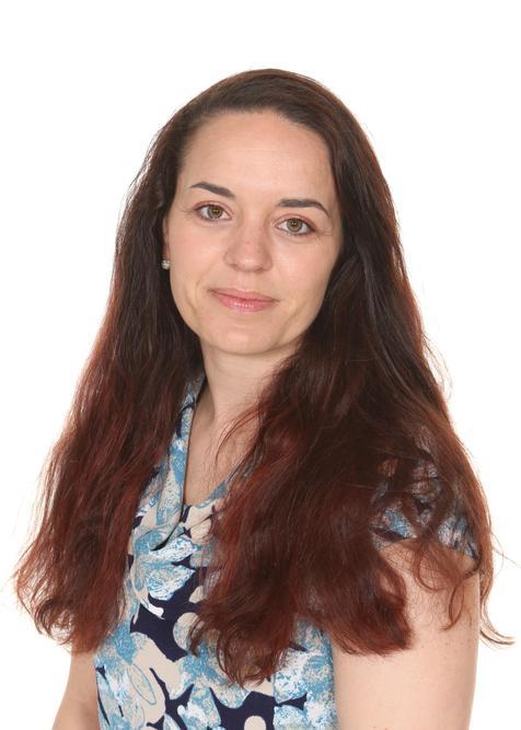 Alicia Pollard - Safeguarding Liaison Officer