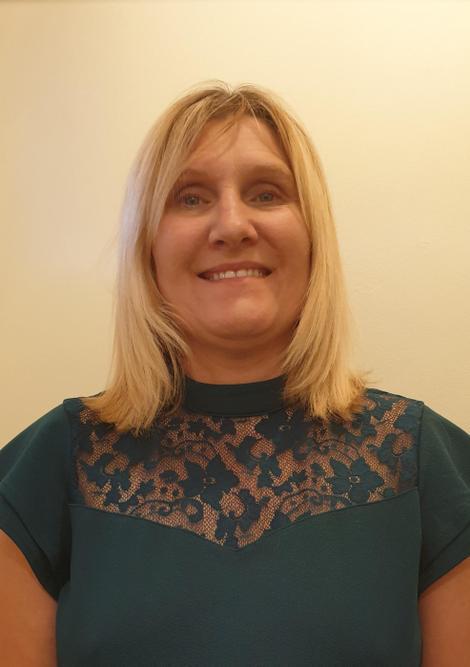 Donna Walton - Teaching Assistant