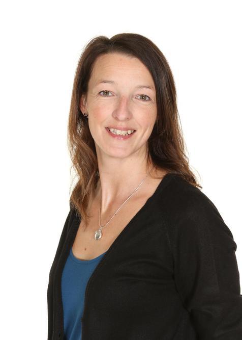 Mel Stratford - Teaching Assisstant