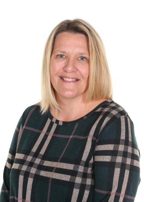Carron Wilson - Teaching Assistant