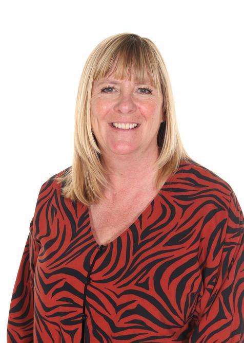 Julie Mellor - Teaching Assistant