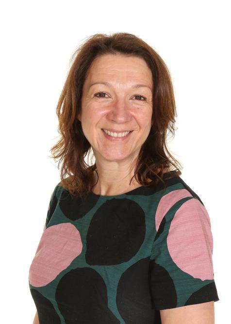Deputy Headteacher - Lisa Watson