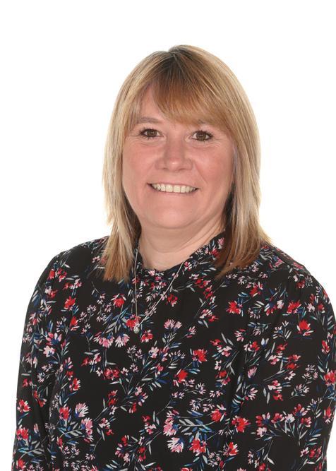 Tracey Wilson - Pastoral Team
