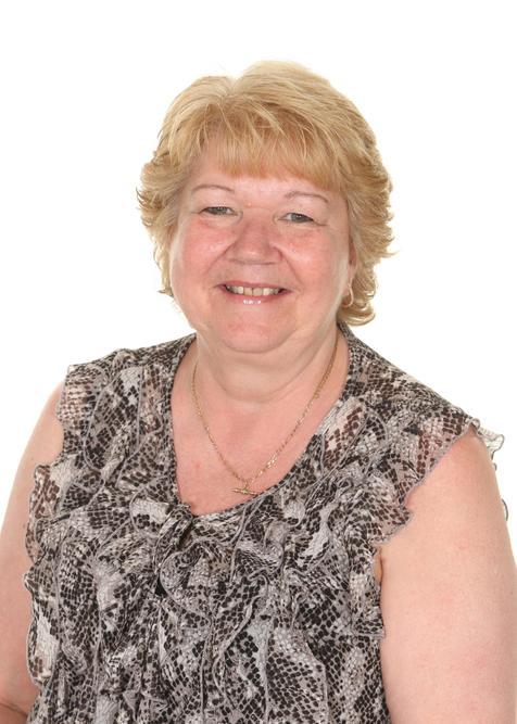 Lynn Cutts - Clerical Officer