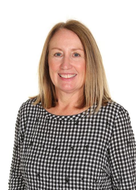 Julie Phillips - Teaching Assistant