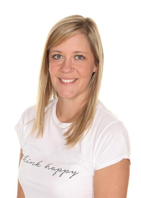 Lauren Rodgers - Year Group Leader - Y2BR