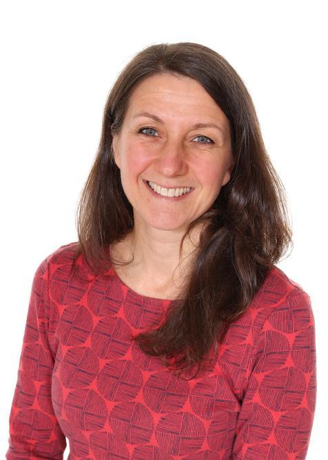 Gemma Binney - Assistant Headteacher / The Launchpad Leader