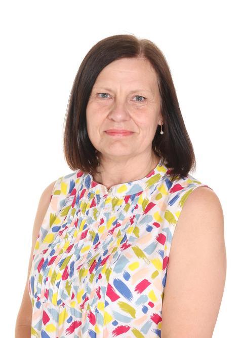 Julie Brereton - Teaching Assistant