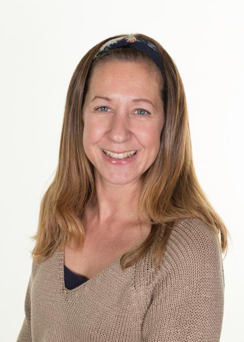 Hannah Matthews - Year Group Leader - Y6MM