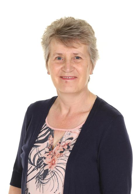 Diane Drabble - Teaching Assistant