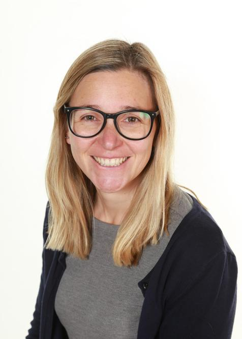 Curriculum Leader - Hanna Murphy (Maternity Leave)