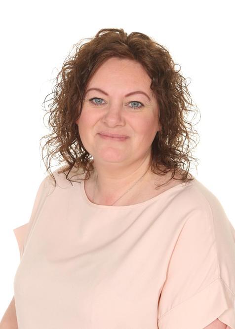 Lisa Lidgett - Pastoral Team