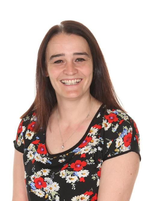 Selina Ashton - Year Group Leader - Y3A