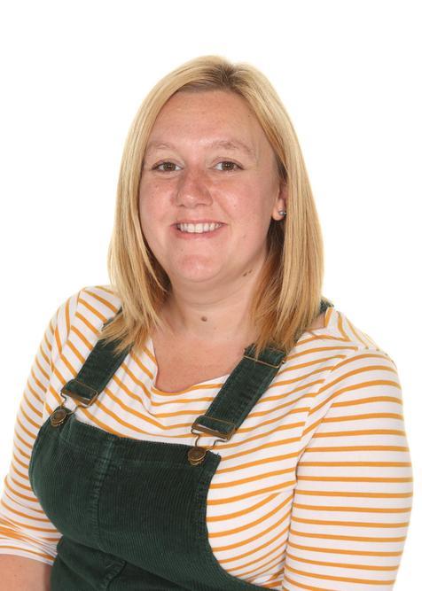 Keeley Sills - Teaching Assistant RWI