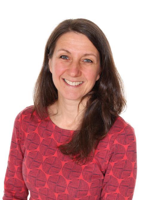 Foundation Stage Leader - Gemma Binney
