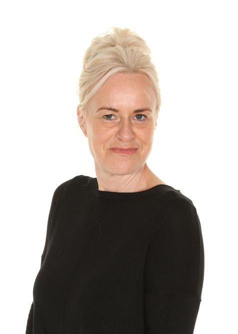 Sarah Fewkes - Pastoral Team