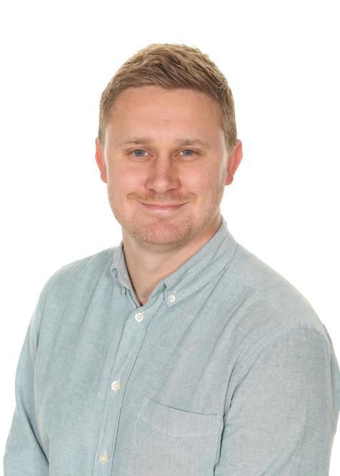 David Fernley - Year Group Leader - Y4F