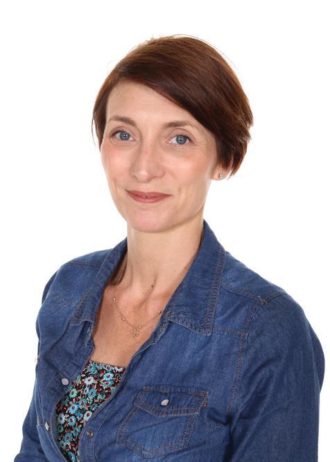 Zoe Chapman - Pastoral Team