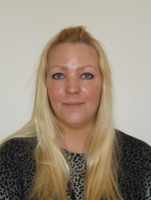 Lucy Jones - Finance Officer