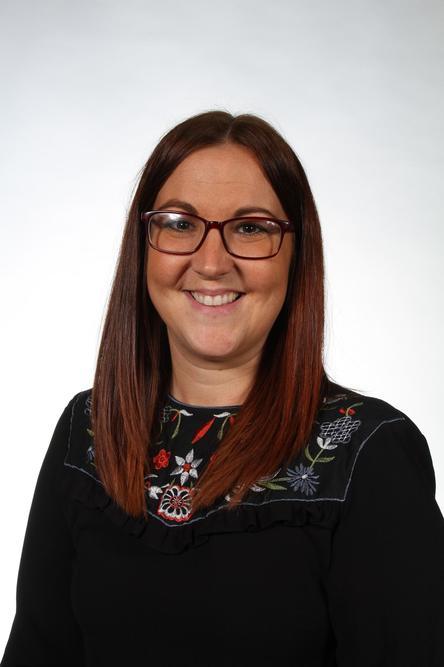 Rachel Grimes - e-Safety Officer
