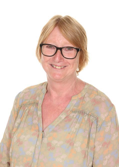 Jane Cooper - Teaching Assistant