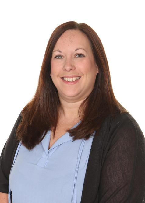 Caroline Booth (Maternity Leave)